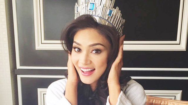 7 Ways You Can Be Your Own Miss Universe