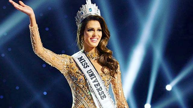 The New Miss Universe Has An Equally Gorgeous Mom