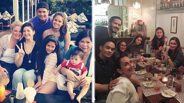We Are Family! 6 Celeb Moms Who Are Friends for Their Kids