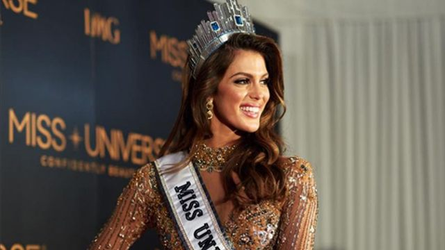 What Does Miss Universe Win Aside From the $300,000 Crown?