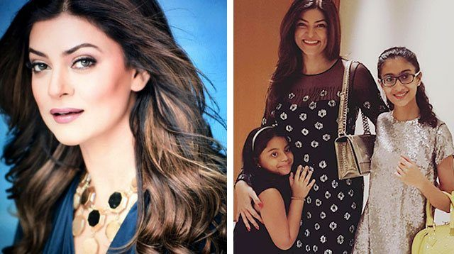 Sushmita Sen Now Understands the 'True Essence of a Woman'