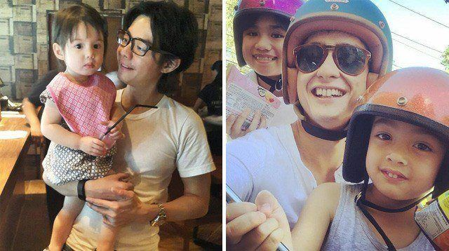 Sweet! 7 Celebrity Dads Who Go on 'Dates' With Their Kids