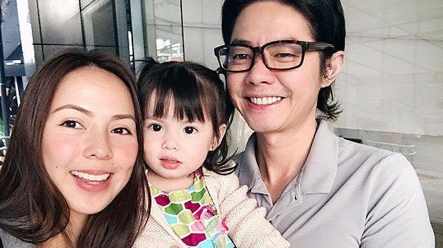 Andi Manzano's Hubby Has Harsh Words for Celeb Baby Bashers