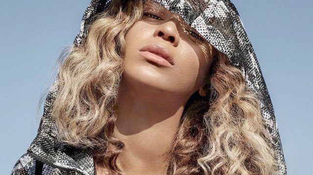 Beyonce's Twins Could be Boy & Girl, Based on Preggy Photo