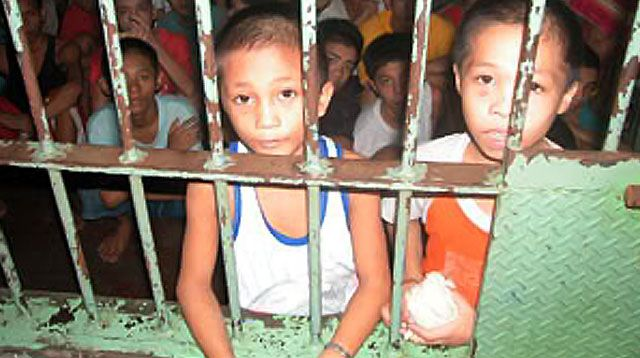 Rep. Alvarez Firm on Holding 9-Year-Olds Criminally Liable