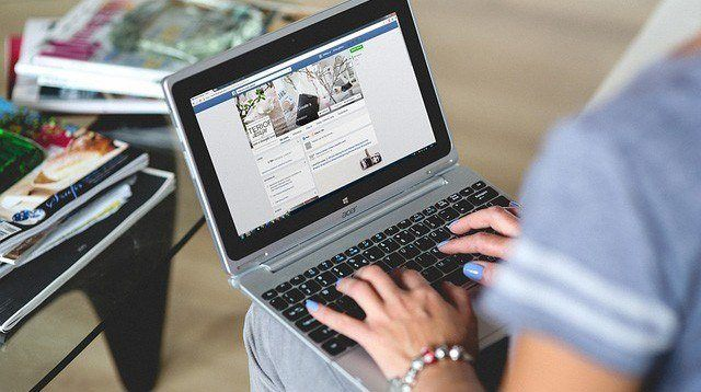 'New' FB Scam Helps Online Criminals Steal your Identity