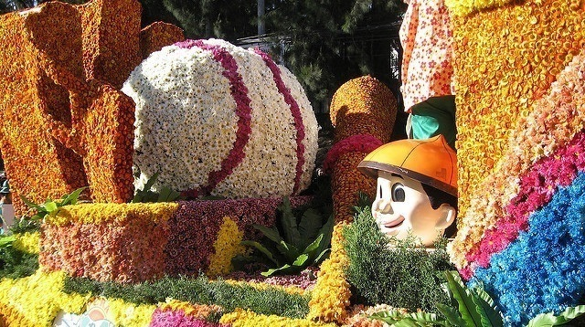 10 Things to Know Before Going to Baguio's Panagbenga