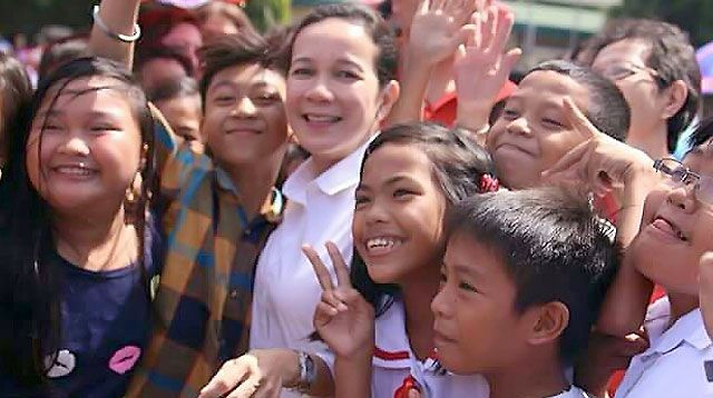 'Junior Citizens Act' by Senator Poe Proposes Discount Privileges for Kids