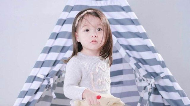LOOK: Amarah Is Super Adorable In Her Pre-Birthday Shoot