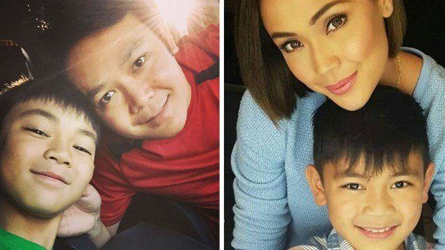 No 'Moving On' Yet for Jodi Sta. Maria and Pampi Lacson
