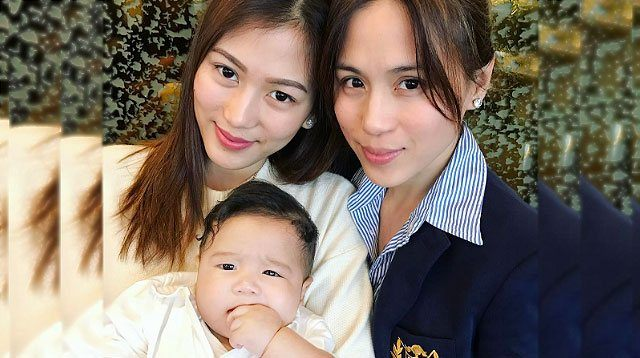 Toni Gonzaga's Weight and Skin Spots Bothered Her Post-Birth