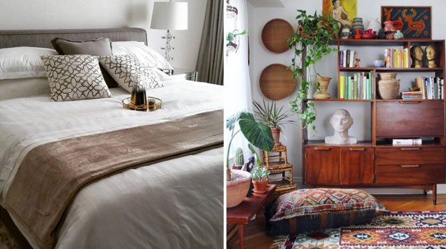 5 Budget-Friendly Ways To Update Your Home