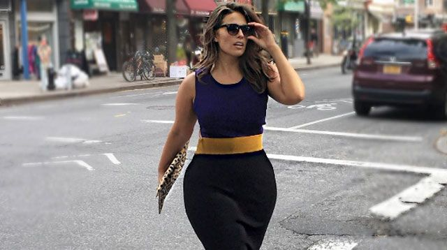 7 Practical Style Tips For The Curvy Woman