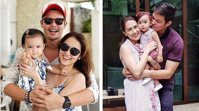 Marian on Couple Time After Baby Zia: 'Di Kami Makatulog!'