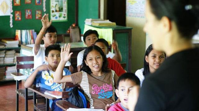 Teaching Scholarship Worth P140,000 Is Up for Grabs