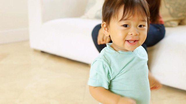 From Piki to Sakang, 5 Weird Toddler Walks and When You Need to Worry