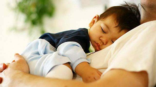 Separated? Here's Why the Kids Should Sleep Over at Dad's