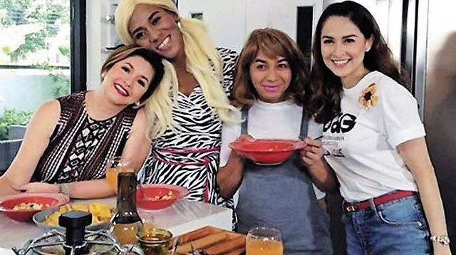 Marian Rivera Shares Easy To Cook Homemade Baby Food Recipe