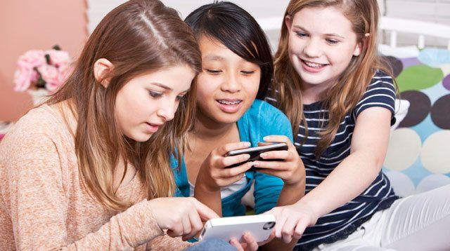 5 Smartphone Rules Every Parent Must Set for the Kids