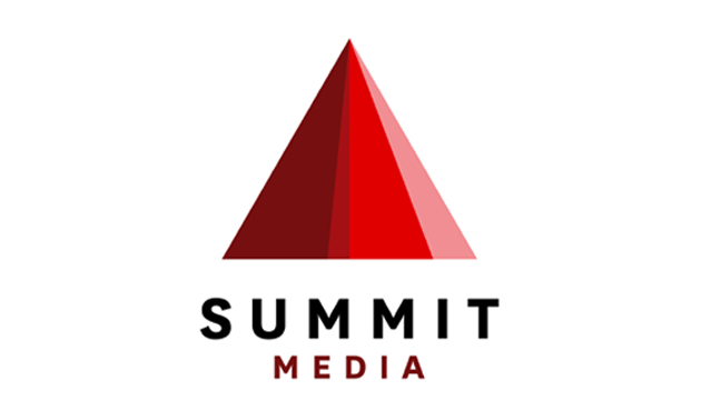 Summit Media Launches Dynamic New Logo