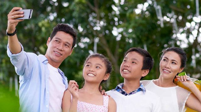 PH Ranks 2nd in Asia When It Comes to Happy, Loving Relationships
