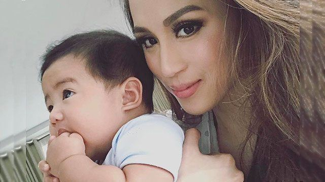 Toni G Responds to Bashers on Her Postpartum Weight Loss