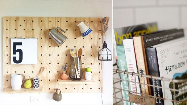 5 Ways To Organize A Kitchen Without Cabinets