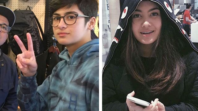 Look: Twins Atasha and Andres Muhlach Are All Grown Up!