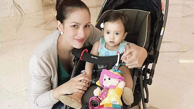 Joy Sotto: Raising a Daughter Is Fun But You Worry a Lot About the Future