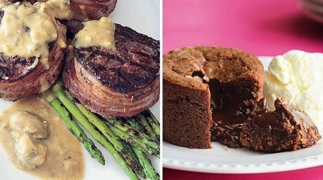In the Mood for Love? Try These 5 Recipes With 'Aphrodisiacs'