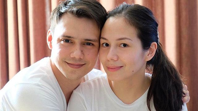 Patrick Garcia Comforts Wife Nikka After She Suffers A Miscarriage