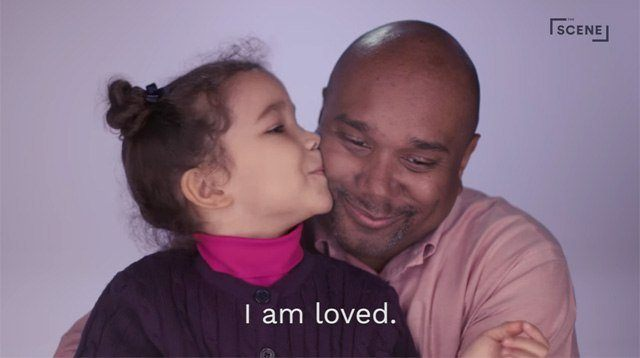 One Super Sweet Yet Simple Way Dads Can Raise Confident Daughters