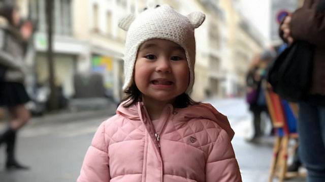 The Cutest Outfits Scarlet Snow Belo Has Ever Worn