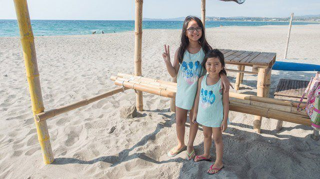 Your Family Travel Guide: 2 Kids, 2 Adults to San Juan, La Union