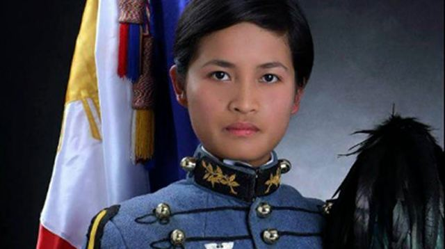 This 25-Year-Old Went From Housemaid to PMA Graduate