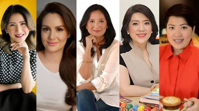 Rica, Chesca, and More Share Secrets of Their Digital Success