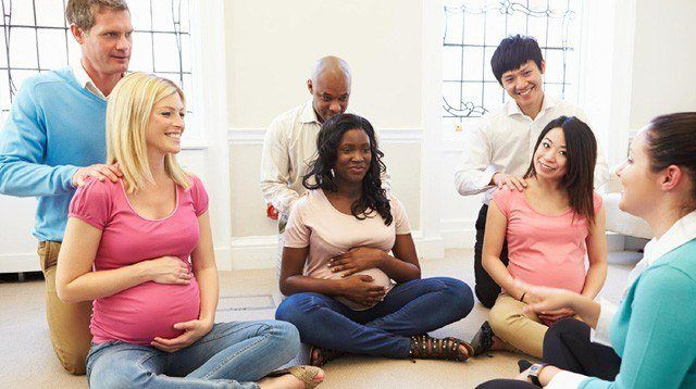 Take a Peek at Manila's Most Trusted Birthing Classes