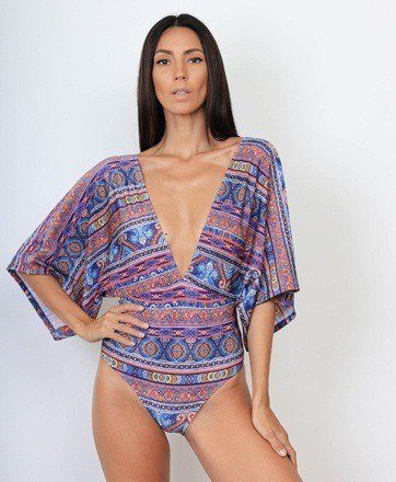 e556d75b0ad3c 12 Oh-So-Chic Swimsuits to Flatter Your Post-Baby Body