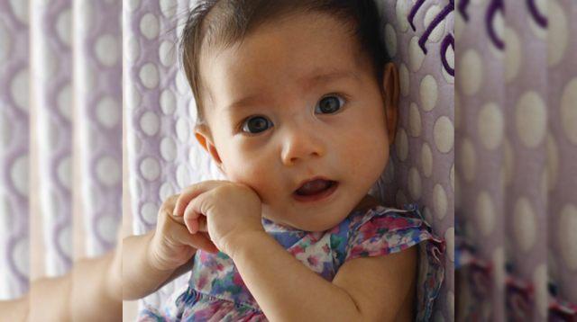 Does Baby Maria Isabella Resemble Mom Mariel or Dad Robin?