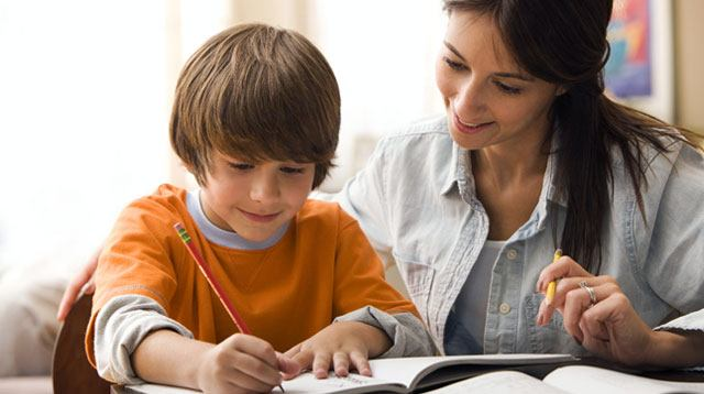 The Secret to Raising Accomplished Kids Starts With the Letter 'E'
