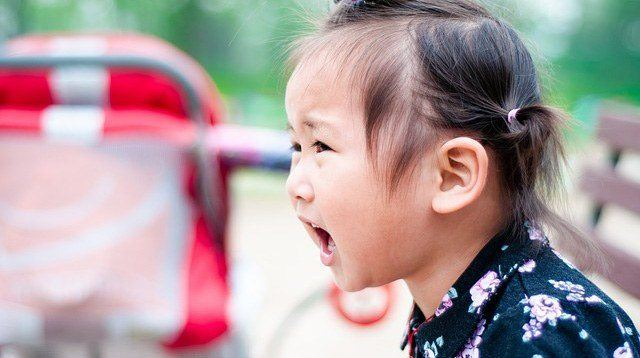 A Defiant Toddler Is Not A Bad Kid. 6 Positive Ways To Handle Misbehavior