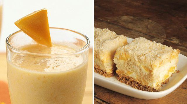 7 Refreshing Mango Desserts to Make This Summer