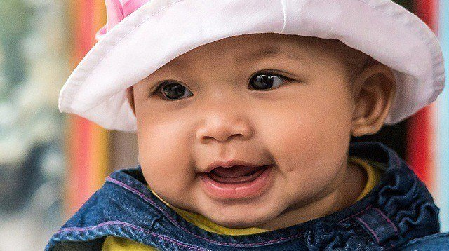 Here's the Recent List of the Most Popular PH Baby Names!