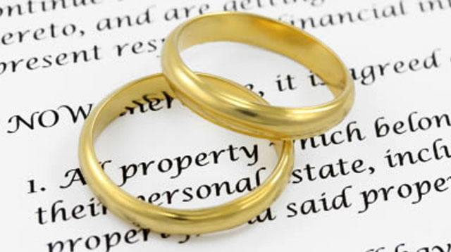 Hubby Doesn't Need to Share His Salary With You Under Proposed House Bill