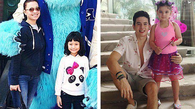 Celeb Parents Ask Netizens: Stop Bashing Our Kids