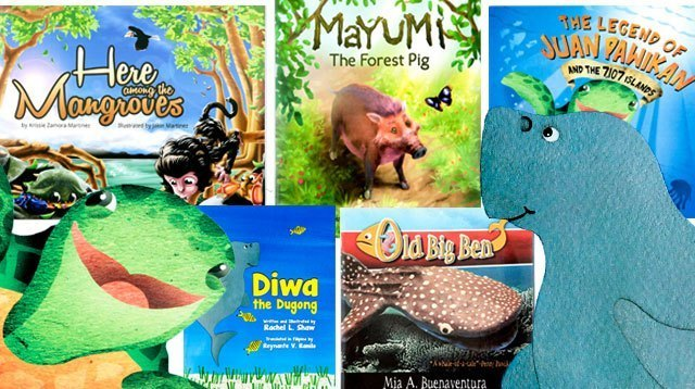 5 Books to Help Your Child Get to Know Our Endangered Animals