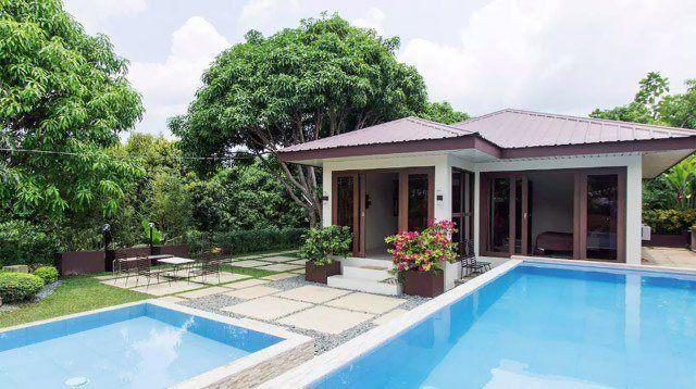 Maaari mong I-Rent ang mga Batangas Homes sa halagang P3,000 hanggang P5,000 sa isang Gabi