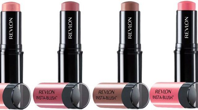 These Handy Blush Sticks are Perfect for Makeup Newbies