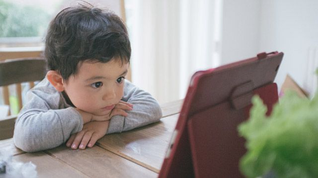 No Use Fighting Your Kids' Screen and Gadget Use, Says Our Expert