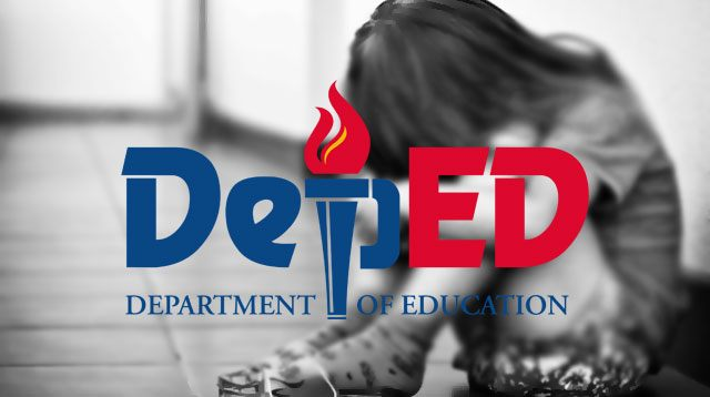 DepEd Calls for Vigilance After Three Student Rape Incidents